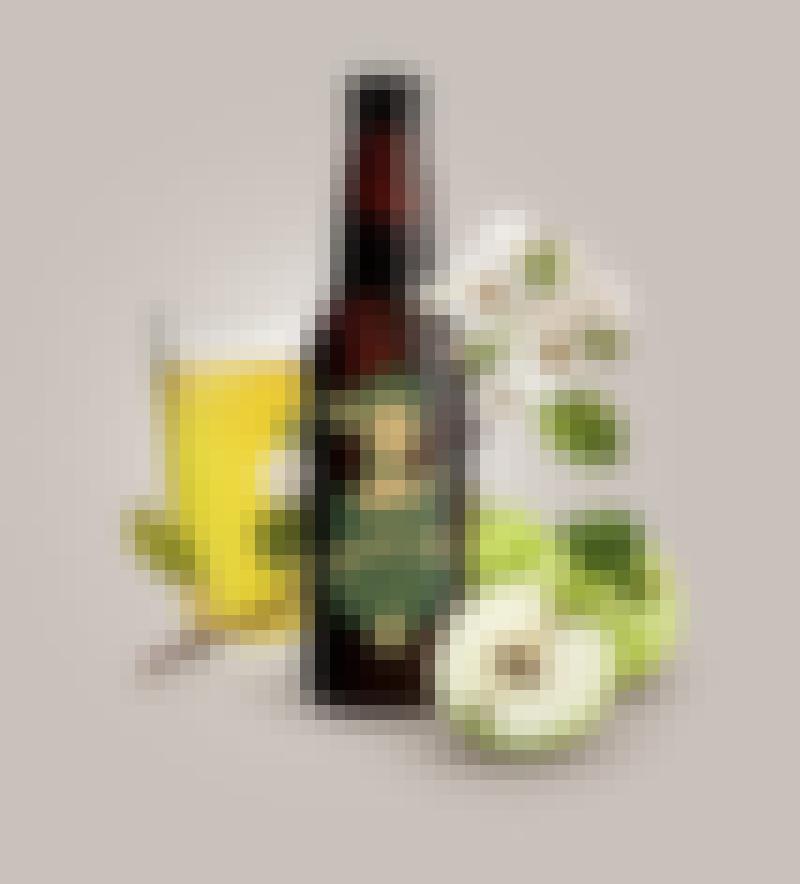 Jarmila - Cider Jablečný