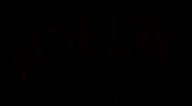 Adéla - Cider Jablečný suchý